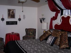 obrázek - Amid Summer's Inn Bed and Breakfast