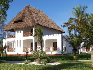 乌罗湾海滩度假酒店