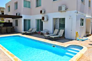 obrázek - Kato Paphos Apartment with Private Pool