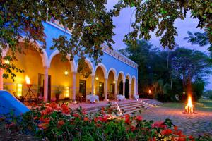 Hacienda Santa Rosa (1 of 87)