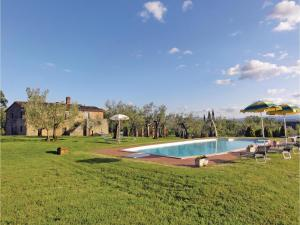 Apartment Tuoro sul Trasimeno 52 with Outdoor Swim - AbcAlberghi.com