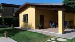 L'Antico Vigneto, Guest houses  Marino - big - 34
