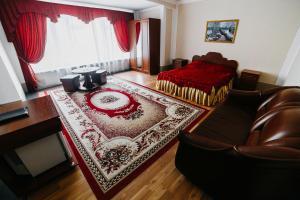 Hotel Complex Noev Kovcheg - Lëgkovo