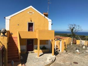 Quinta da Faianca - Cabo da Roca