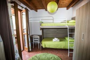 Laura's Holiday House on Como Lake, Ferienhäuser  Valbrona - big - 76