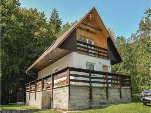 Two-Bedroom Holiday Home in Smrdavka - Brno