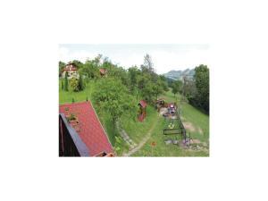 Holiday home Velka Rovne, Holiday homes  Brtalovce - big - 44