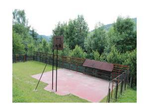 Holiday home Velka Rovne, Holiday homes  Brtalovce - big - 51