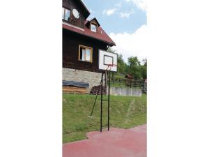 Holiday home Velka Rovne, Holiday homes  Brtalovce - big - 50