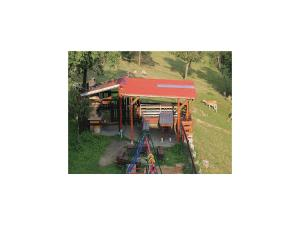 Holiday home Velka Rovne, Holiday homes  Brtalovce - big - 46
