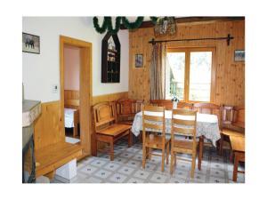 Holiday home Velka Rovne, Holiday homes  Brtalovce - big - 39