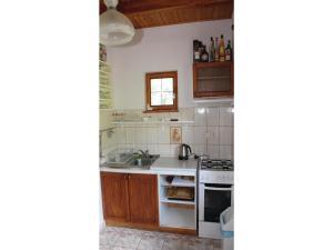 Holiday home Velka Rovne, Holiday homes  Brtalovce - big - 41