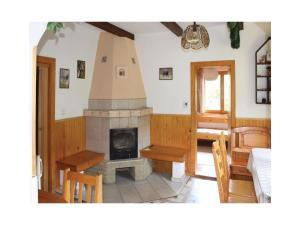 Holiday home Velka Rovne, Holiday homes  Brtalovce - big - 42