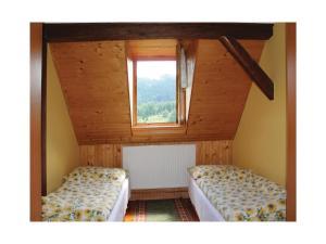 Holiday home Velka Rovne, Ferienhäuser  Brtalovce - big - 8