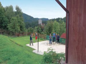 Holiday home Velka Rovne, Ferienhäuser  Brtalovce - big - 20