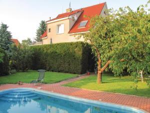 Holiday home Zelivec Nr., Prázdninové domy  Štiřín - big - 15