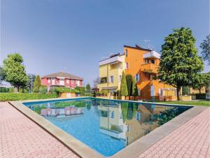 One-Bedroom Apartment in Lugana di Sirmione BS - AbcAlberghi.com