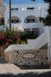 Hostels e Albergues - Apollonia Hotel