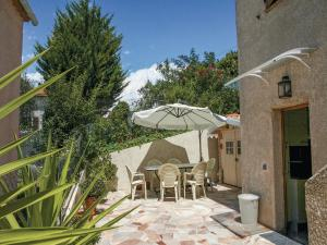 Apartment La Trinite 29 with Outdoor Swimmingpool, Apartments - La Trinité