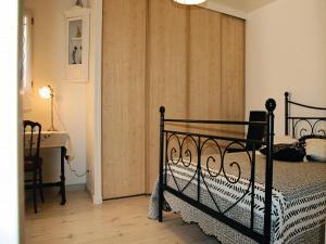 Apartment La Trinite 29 with Outdoor Swimmingpool, Apartments  La Trinité - big - 5