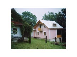 Holiday home Hrinova