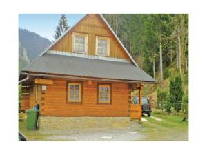 obrázek - Holiday home Terchova II