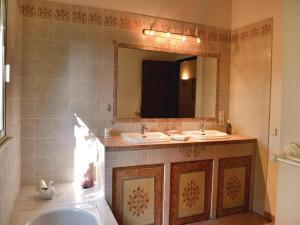 Holiday Home Le Rouret with a Fireplace 09, Ferienhäuser  Le Rouret - big - 25
