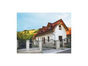 Holiday home Nitrianske Rudno - Čierna Lehota