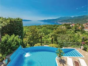 Four-Bedroom Holiday Home in Rijeka