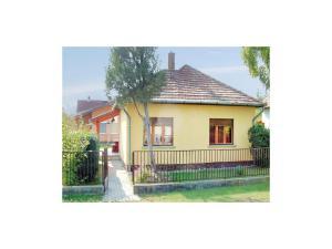 Holiday home Uttörö utca-Balatonfenyves, Holiday homes - Balatonfenyves