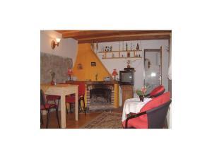 Holiday home Dolni Moravice