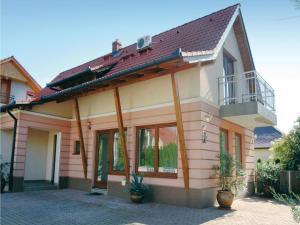 obrázek - Apartment Móricz Zs. utca-Héviz