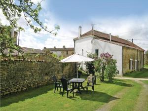 Holiday home Gemozac OP-1524 - Montpellier-de-Médillan