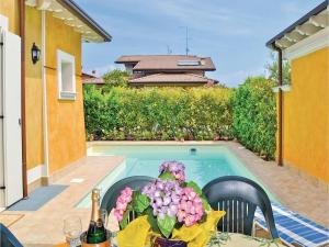 Holiday home Maneba del Garda 58 with Outdoor Swim - AbcAlberghi.com