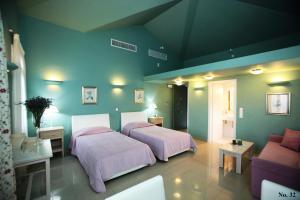 Armonia Resort Andros Greece