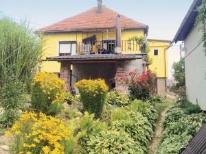 Holiday home Nitrianske Rudno II