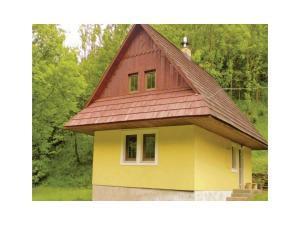 Holiday home Zazriva - Biela