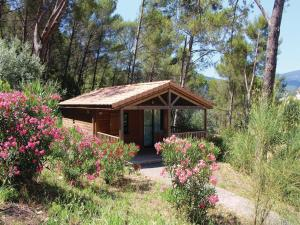 One-Bedroom Holiday Home in Solies-Toucas - Solliès-Pont