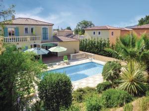 obrázek - Holiday Home Roquebrune sur Argens with Fireplace I