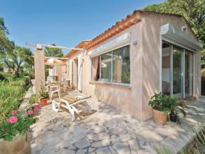 obrázek - Holiday home Sainte Maxime 22