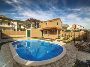 obrázek - Holiday Home Kastel Luksic with Sea View VIII