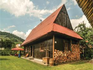 Holiday home Zazriva IV - Biela