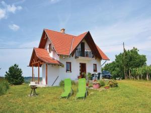 obrázek - Holiday home /1 Hrsz.-Köröshegy