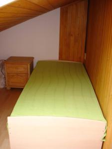Chalet Sunneschyn, Apartmány  Schwanden - big - 12