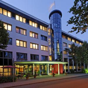 Hotel Carat - Kerspleben
