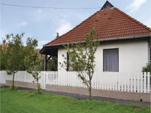 One-Bedroom Apartment in Zalavar - Zalavár