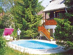 obrázek - Holiday home Sziget Utca-Szentendre