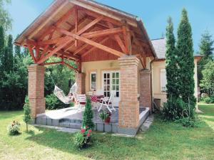Holiday home Bajcsy-Zsilinszki-Balatonmáriafürdö, Holiday homes - Balatonkeresztúr