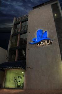 SB Hotel Internacional, Hotely  Cali - big - 25