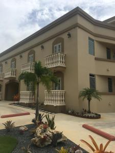 obrázek - Tropical Ramey Apartments